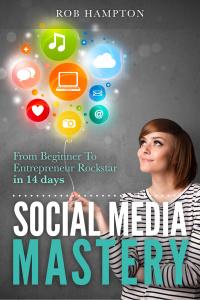Social Media Mastery Ebook