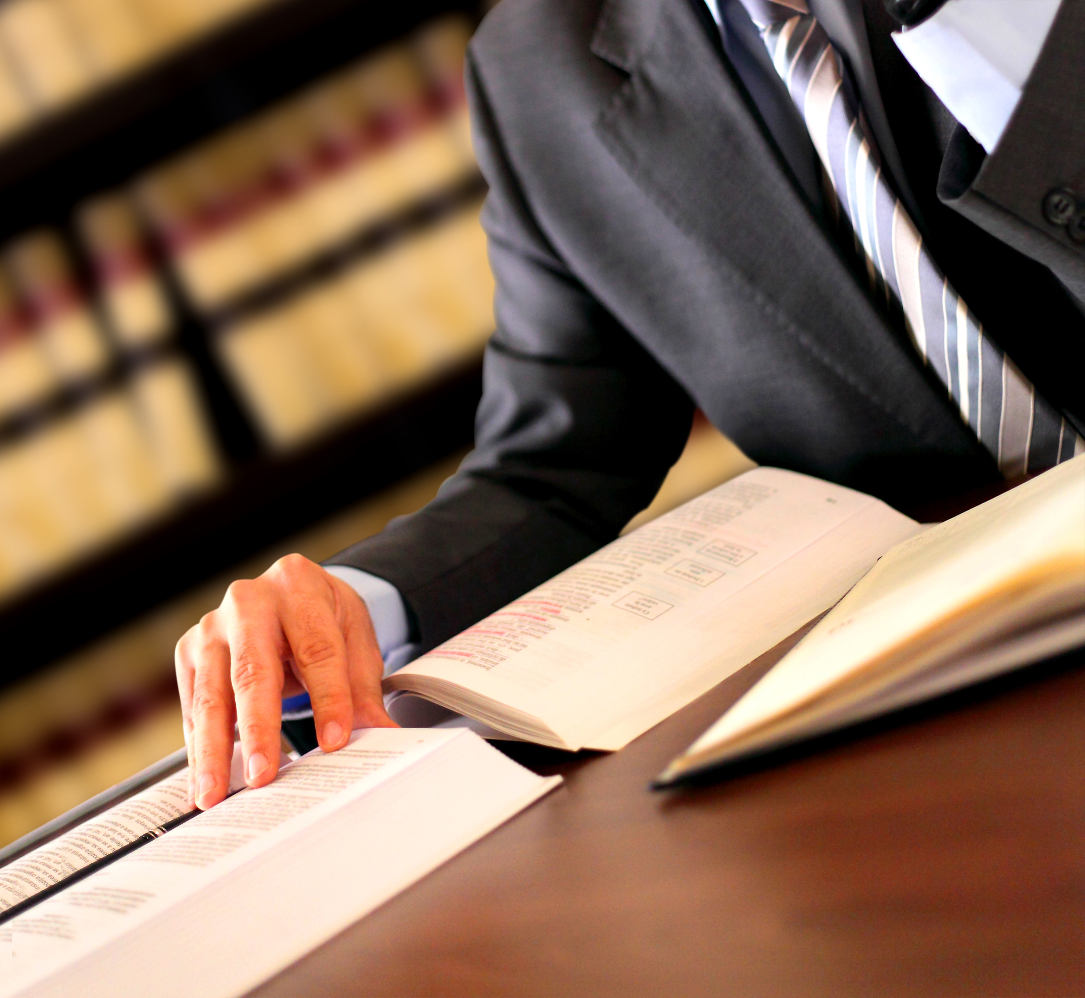 What every law firm should know.