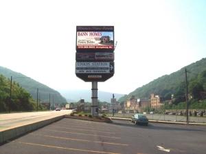Pottsville Pennsylvania